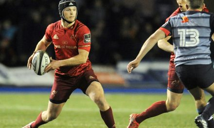 WATCH – Highlights of Munster's defeat to Cardiff Blues