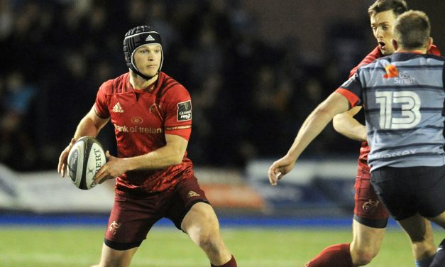 BREAKING: Munster's trip to Edinburgh postponed