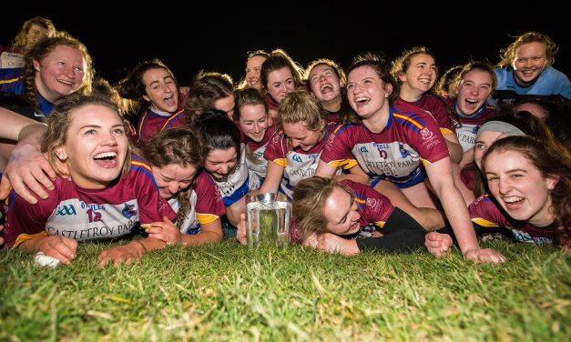 LISTEN – Post match reaction as UL claim third Ashbourne title in a row