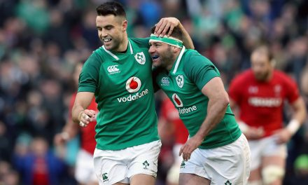 WATCH: Highlights of Ireland's 6 Nations win over Wales