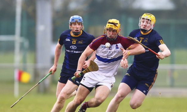 WATCH: UL claim Fitzgibbon Cup with six-point victory over DCU