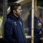 """Tommy Barrett says Limerick FC are """"fairly on target"""" with points total"""