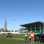 Markets Field to play host to all-Limerick Munster Schools Senior Cup semi-final