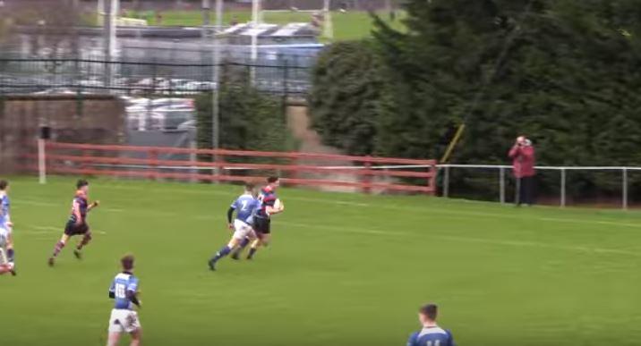 WATCH – Munster Schools JC quarter-finals highlights