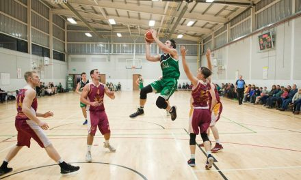LIT Celtics make it four wins on the trot as good form continues