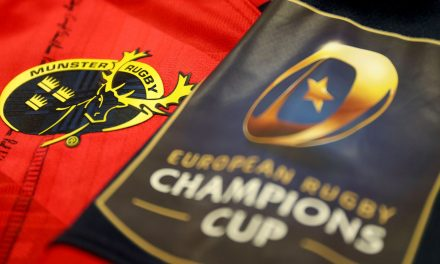 Munster v Toulon statistics ahead of Champions Cup quarter-final clash