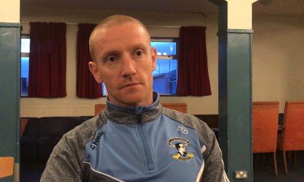 "WATCH: Darragh Droog – Na Piarsaigh success will help ""bolster"" Limerick hurling"