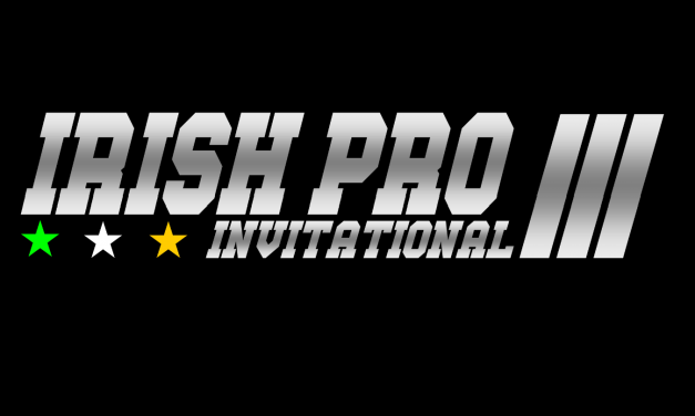 Irish Pro Invitational Powerlifting event to be live streamed on Sporting Limerick