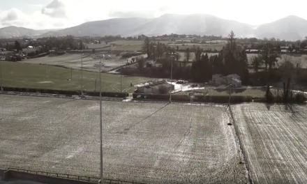 WATCH – What the Con and Annie Kirby Memorial has done for GAA clubs around Limerick