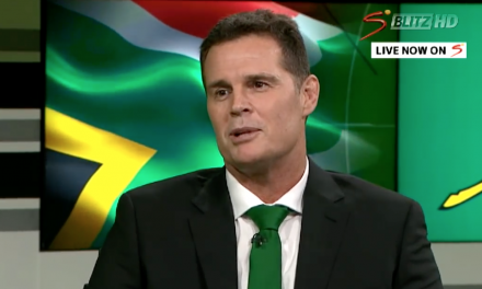 WATCH: Rassie Erasmus gives first press conference as Boks head coach