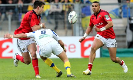 Munster face semi-final trip to France if they are victorious against Toulon