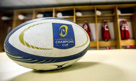 Munster's Champions Cup Semi-final Time and Date confirmed