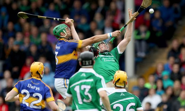 TG4 to show live coverage of Limerick V Tipperary