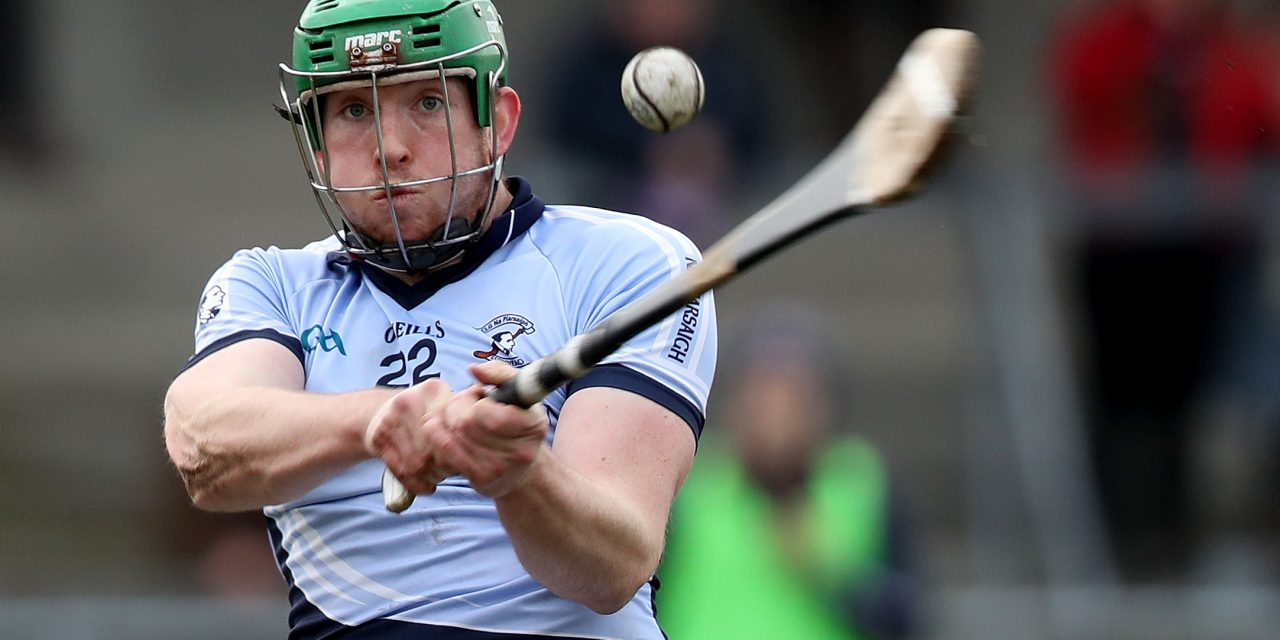 WATCH: Shane Dowling on how hurling defines him and All Ireland ambitions