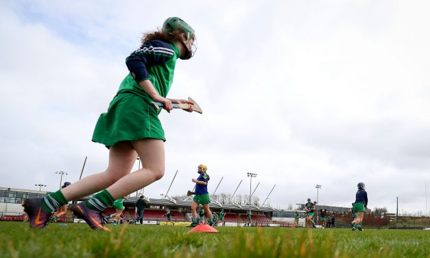 Limerick take on Galway in round 3 of Camogie Championship