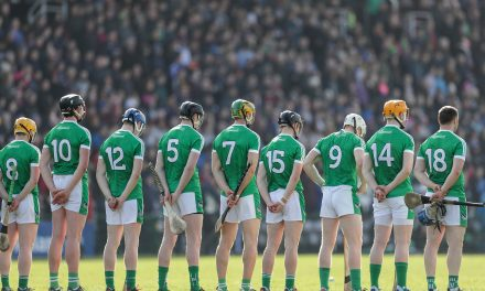 LISTEN: Treaty Talk EP32 With Sporting Limerick and Matt O'Callaghan