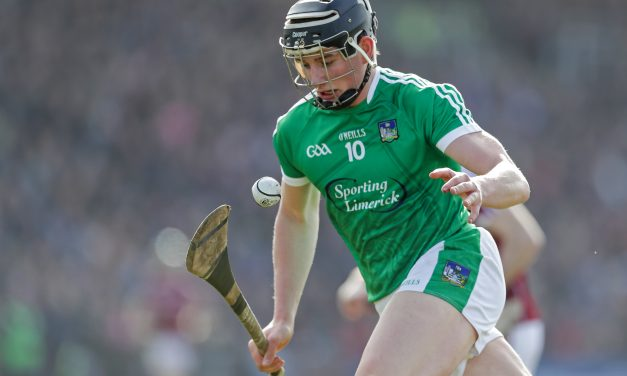 """LISTEN: Gearoid Hegarty – """"the biggest test is coming up on Saturday."""""""