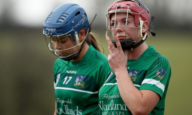 WATCH – Limerick senior camogie side suffer league semi-final heartbreak