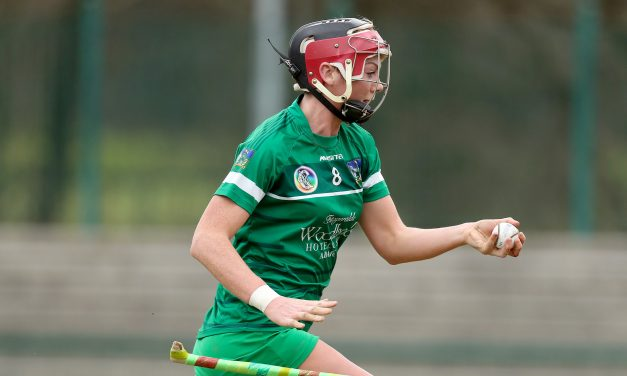 Limerick camogie name side for championship opener with Kilkenny