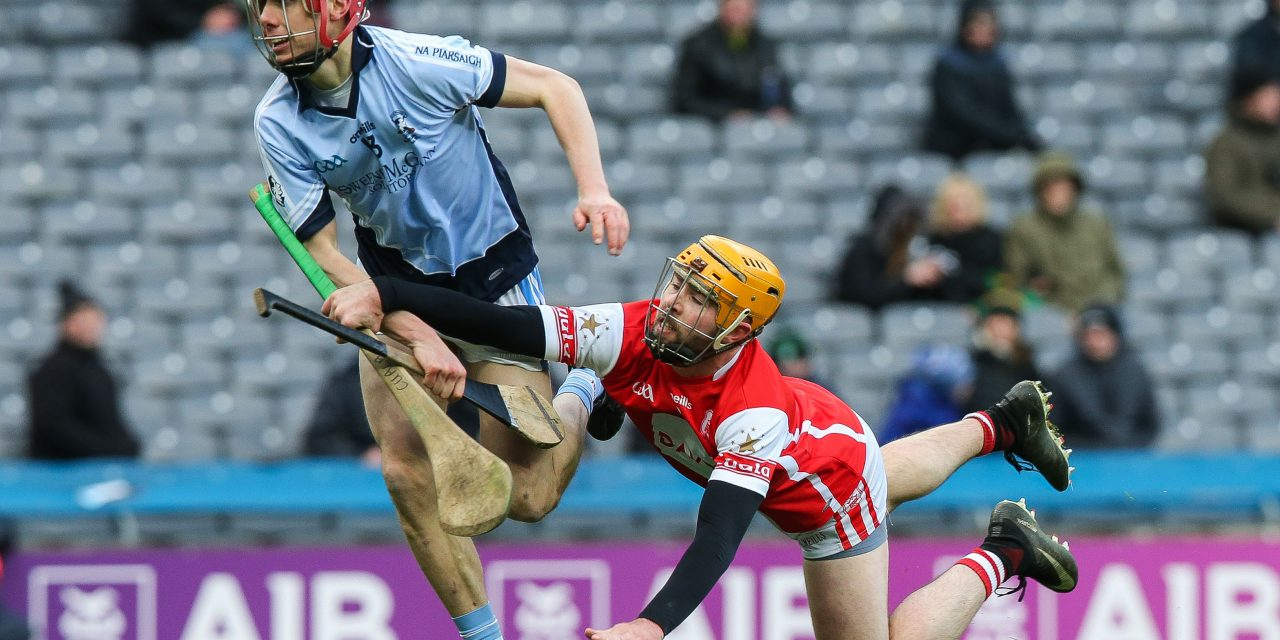 Six Na Piarsaigh players selected on club hurling team of the year