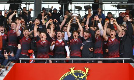 WATCH: The best of the action as Glenstal claim first ever Munster Senior Schools Cup