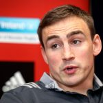 WATCH – Tommy O'Donnell on Saturday's clash with Scarlets at Thomond Park