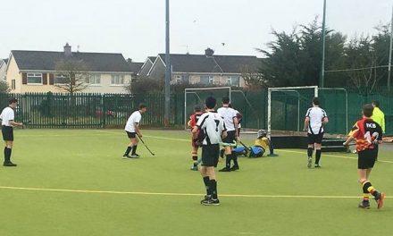 Ardscoil Rís hockey side beat Midleton College to secure Junior B Munster success