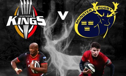 TG4 to show Southern Kings V Munster Live
