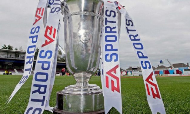 Limerick FC switch focus to EA Sports Cup with the visit of Cobh Ramblers on Monday night