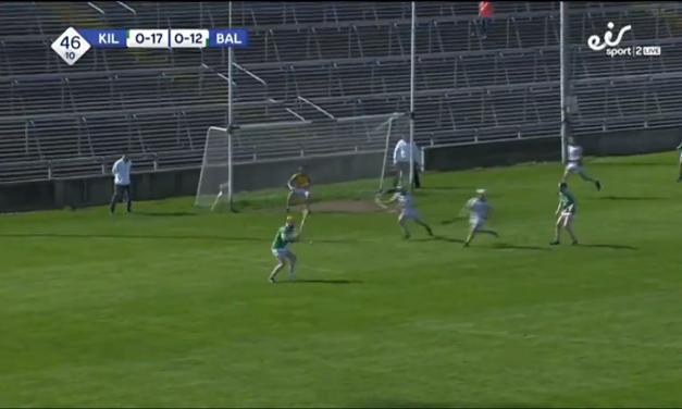 WATCH: Kilmallock and Patrickswell earn wins as Limerick SHC gets underway
