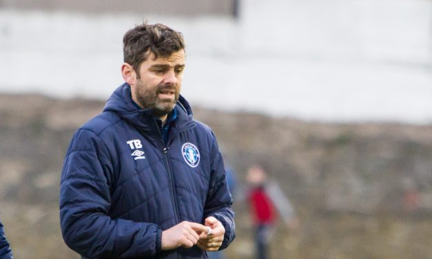 Listen – Tommy Barrett reacts to disappointing home loss to Sligo Rovers