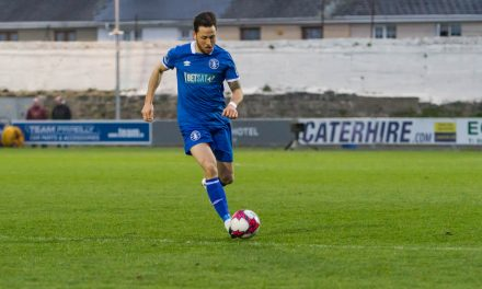 Limerick FC advance to the quarter finals of the FAI Cup
