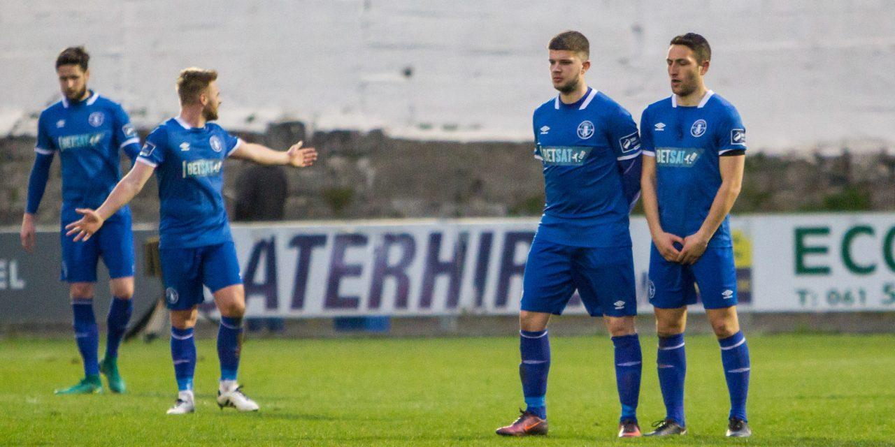 League Report: Cork City 2-1 Limerick FC
