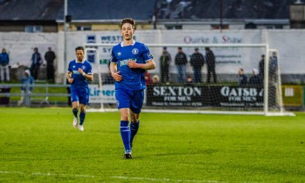 Limerick FC aim to bounce back against Bray Wanderers