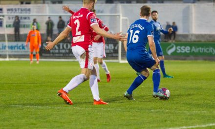 Limerick FC entertain Sligo Rovers in a must win game at the Markets Field