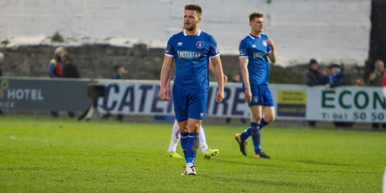 League Report: Limerick FC 0-3 Derry City