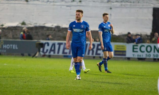 League Report: Limerick FC 0-3 Derry City