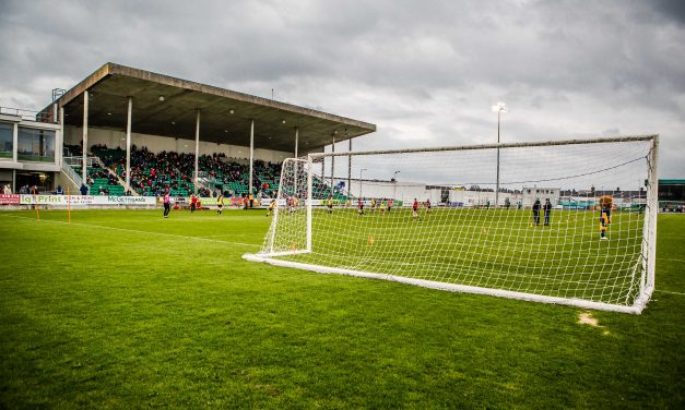 Limerick FC make changes to ticketing policy