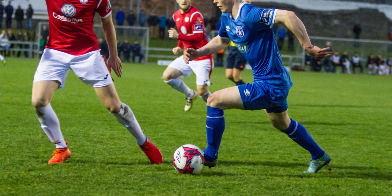 Limerick FC play out stalemate with Sligo Rovers