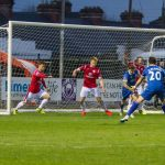 Limerick FC face mammoth challenge against Dundalk