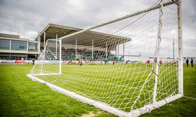 Limerick FC reportedly agree to mutually terminate contracts of eight first team players.