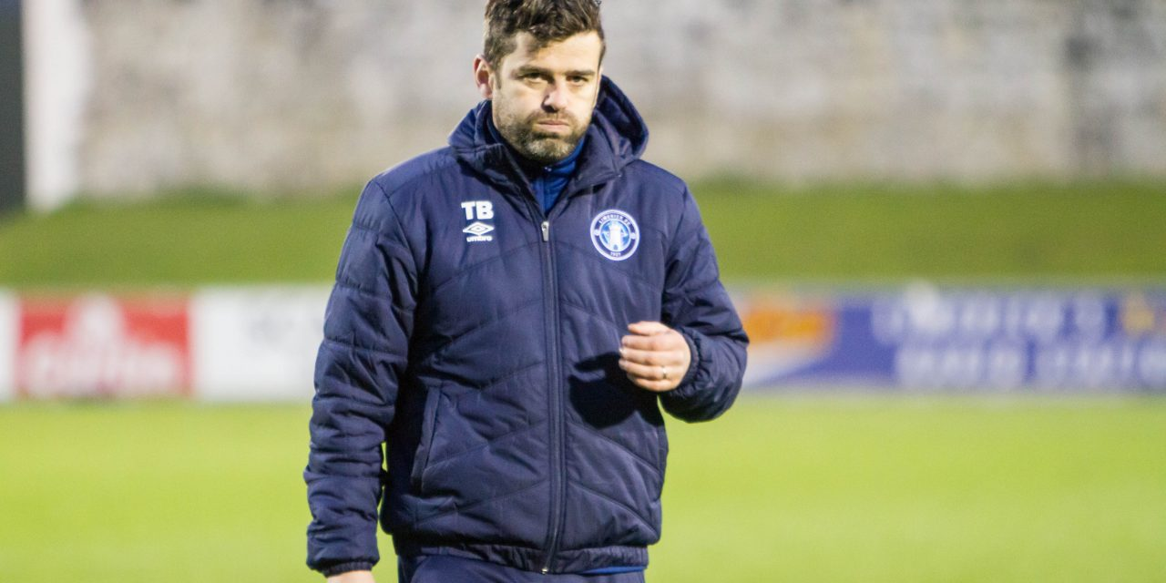 Limerick FC must show character in titanic battle against Bray during difficult time for the club