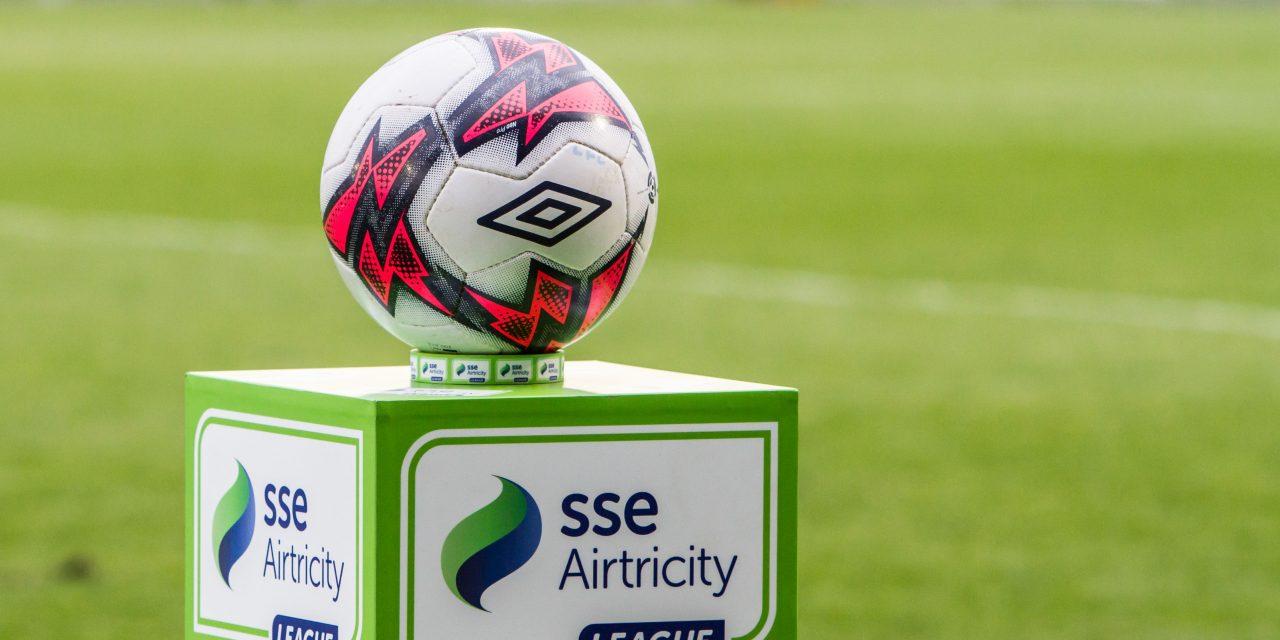 League Report: Limerick FC claim vital three points against Bray