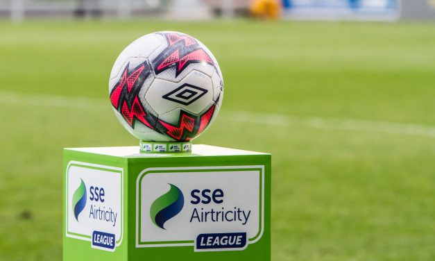 League Report: Limerick FC claim vital three points against Bray