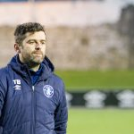 LISTEN: Limerick FC manager Tommy Barrett remains optimisitc despite recent poor run