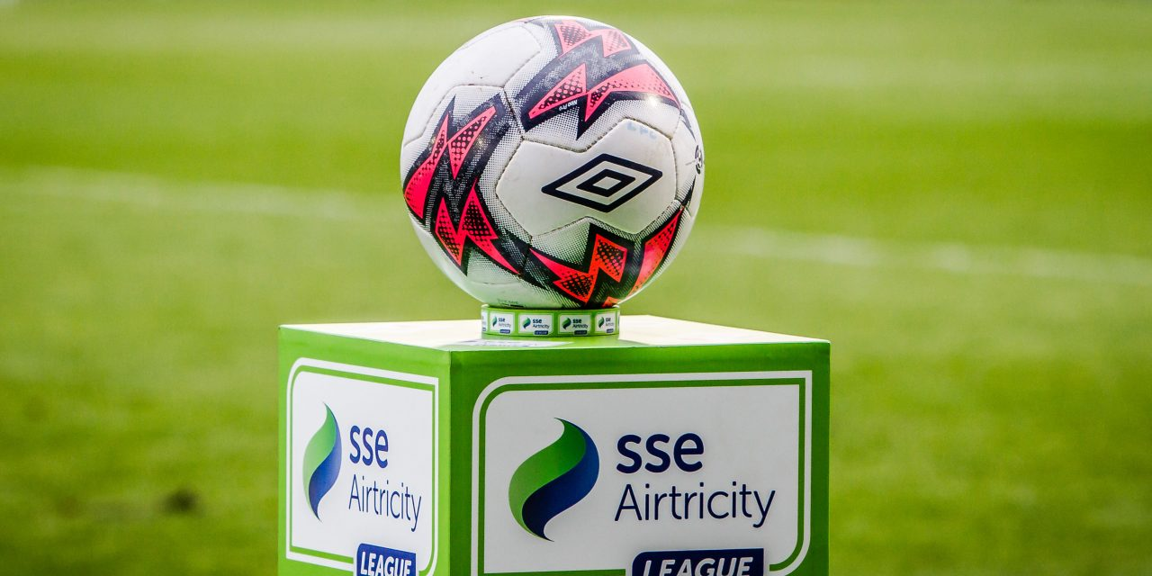 Live TV slot for Limerick FC's trip to take on St Pat's
