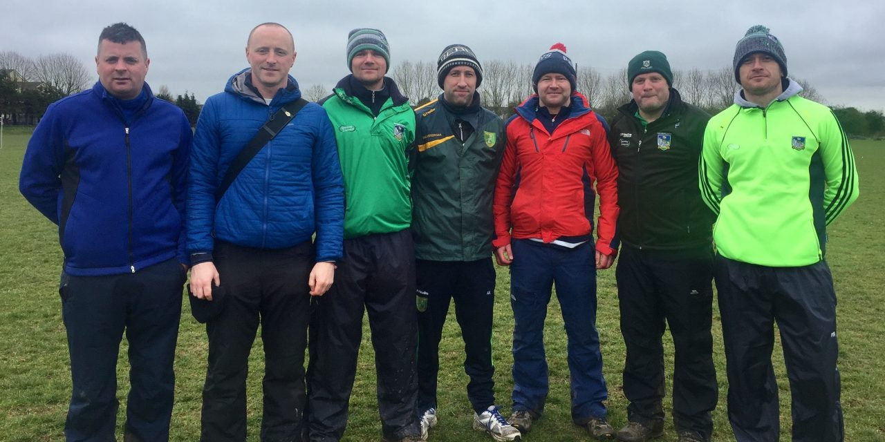 LISTEN: Niall Crowley looks ahead to Limerick Minor Footballers championship opener