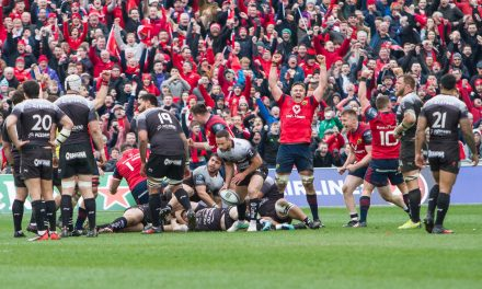 WATCH: Highlights of Munster's 20-19 win over Toulon