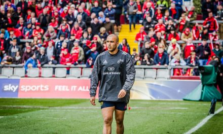 12 changes for Munster as Zebo starts in final game at Thomond Park before summer switch