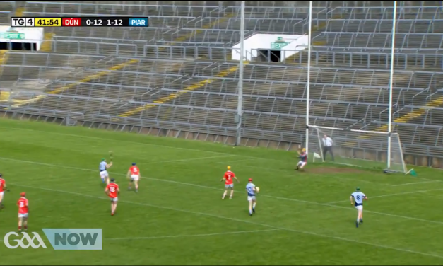 WATCH: Na Piarsaigh begin defence of SHC title with victory over Doon